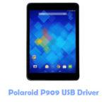 Download Polaroid P909 USB Driver