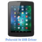 Download Polaroid S8 USB Driver