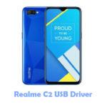 Realme C2 USB Driver