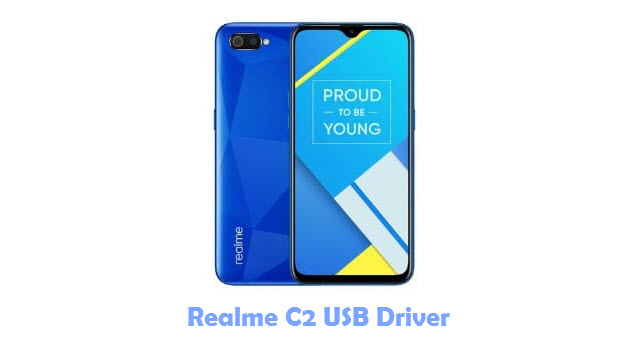 Download Realme C2 USB Driver