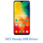 SICT Handy USB Driver
