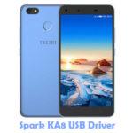 Download Spark KA8 USB Driver