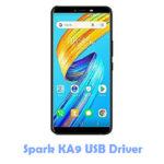 Download Spark KA9 USB Driver