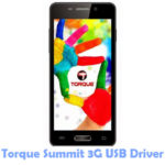 Torque Summit 3G USB Driver