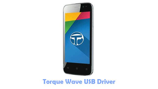 Torque Wave USB Driver