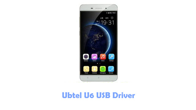 Download Ubtel U6 USB Driver