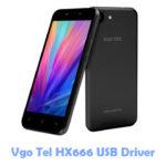 Download Vgo Tel HX666 USB Driver