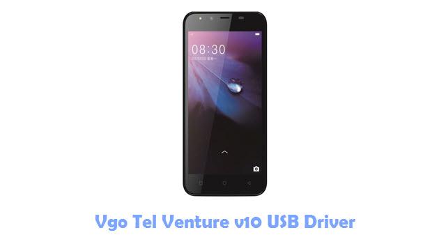 Vgo Tel Venture v10 USB Driver