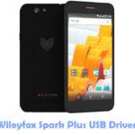 Wileyfox Spark Plus USB Driver