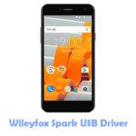 Download Wileyfox Spark USB Driver