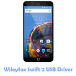 Wileyfox Swift 2 USB Driver