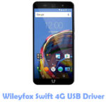Wileyfox Swift 4G USB Driver