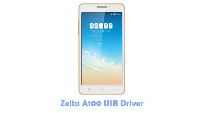 Download Zelta A100 USB Driver