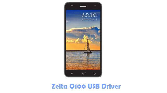 Download Zelta Q100 USB Driver