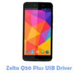 Zelta Q50 Plus USB Driver