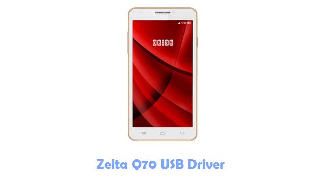 Download Zelta Q70 USB Driver