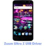 Download Zuum Ultra Z USB Driver