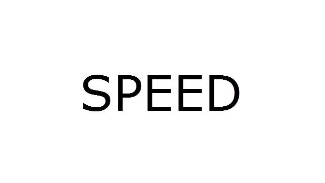 Speed USB Drivers
