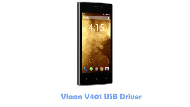 Viaan V401 USB Driver