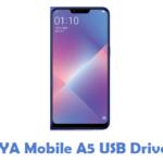 AYA Mobile A5 USB Driver