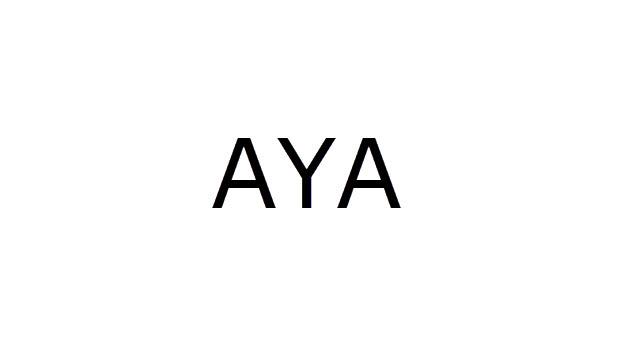 Download AYA USB Drivers