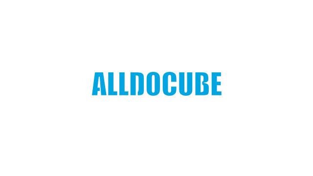 AlldoCube USB Drivers