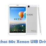 Archos 80c Xenon USB Driver