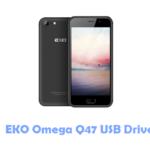 Download EKO Omega Q47 USB Driver