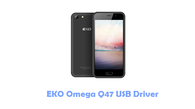 Download EKO Omega Q47 USB Driver
