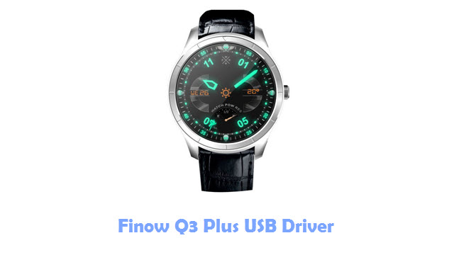 Download Finow Q3 Plus USB Driver