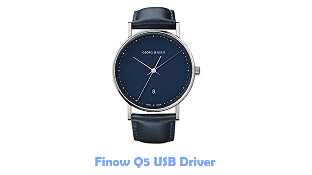 Download Finow Q5 USB Driver
