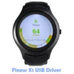 Download Finow X1 USB Driver