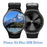 Download Finow X3 Plus USB Driver