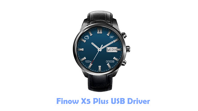 Download Finow X5 Plus USB Driver