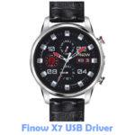 Download Finow X7 USB Driver