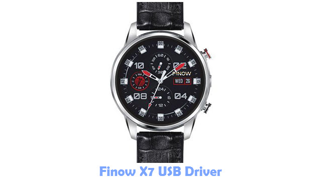 Download Finow X7 USB Driver