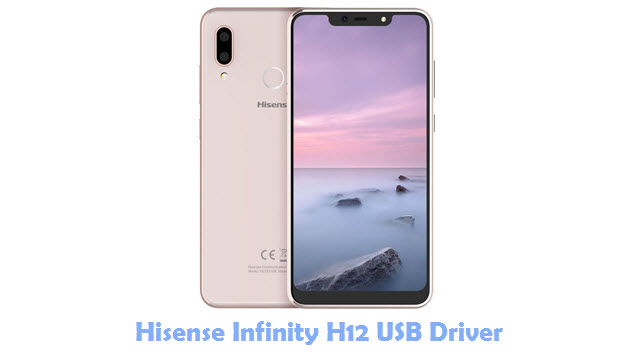 Download Hisense Infinity H12 USB Driver