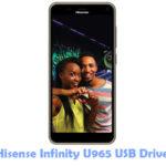 Download Hisense Infinity U965 USB Driver