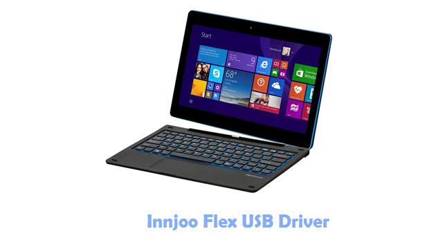 Download Innjoo Flex USB Driver
