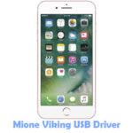 Download Mione Viking USB Driver