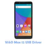 Download W&O Max 12 USB Driver