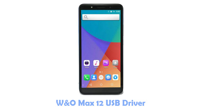 Download W&O Max 12 USB Driver