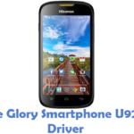 Hisense Glory Smartphone U929 USB Driver