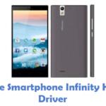 Hisense Smartphone Infinity H3 USB Driver