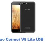 Hotwav Cosmos V8 Lite USB Driver