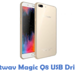 Hotwav Magic Q8 USB Driver