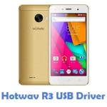 Hotwav R3 USB Driver