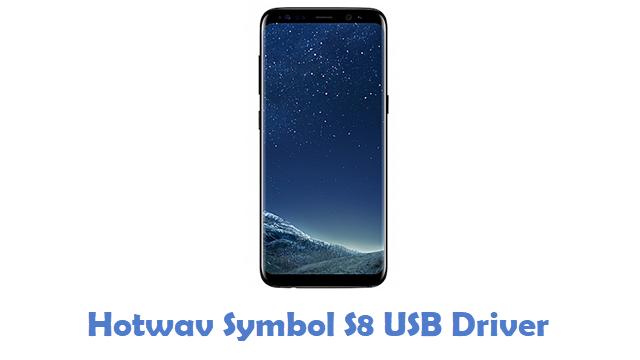 Hotwav Symbol S8 USB Driver