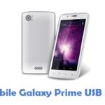 Icemobile Galaxy Prime USB Driver