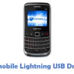 Icemobile Lightning USB Driver